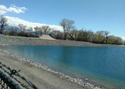 East Side Pond